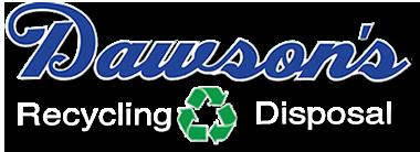 Dawsons Recycling & Disposal